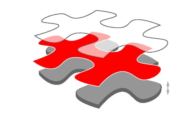 Premium Puzzlepappe