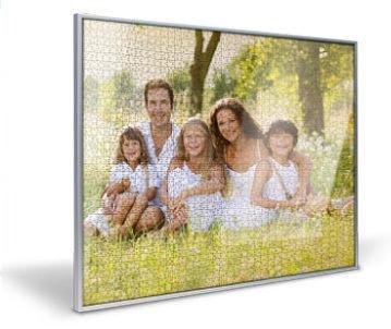 Puzzle-Rahmen passend zu Ihrem Schmidt-Fotopuzzle